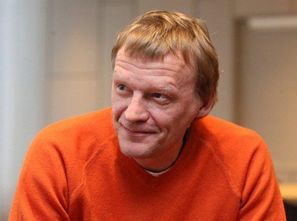 Алексей Серебряков назвал хамство национальной идеей России