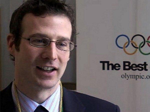 Член МОК, требовавший полного отстранения россиян, выдворен с Олимпиады