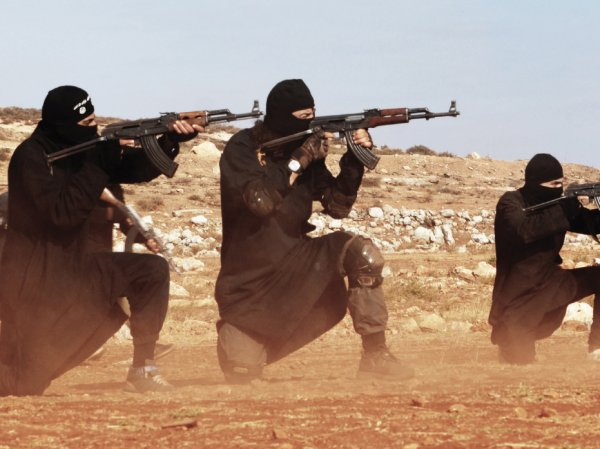 Постпред России при ООН: боевики ИГИЛ зарабатывают в онлайн-казино