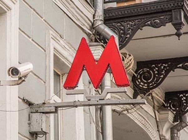 В московском метро пенсионерка погибла, наклонившись близко к поезду