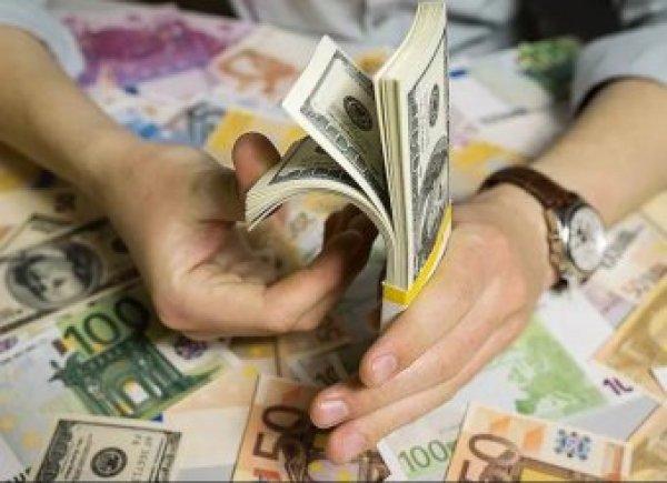 Курс доллара на сегодня, 26 февраля 2018: эксперты банка Morgan Stanley вынесли вердикт курсу доллара