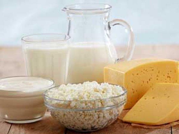Россия удивила Белоруссию возможным запретом на ввоз молочных продуктов