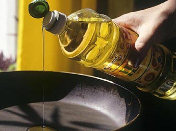 Ученые назвали неожиданный вред подсолнечного масла и рыбьего жира