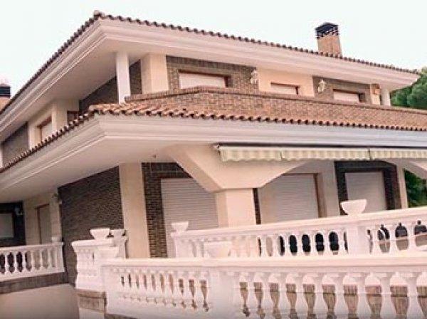 У семьи Павла Грудинина нашли виллу в Испании за 782 тыс. евро