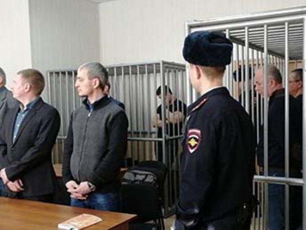 Вынесен приговор по хищениям при строительстве космодрома Восточный
