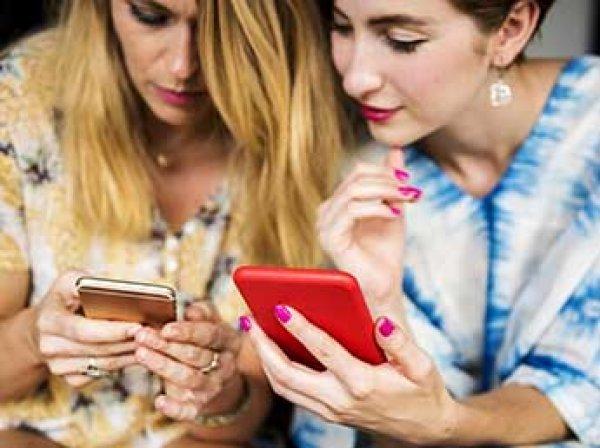 Эксперты назвали самые опасные мобильные приложения для онлайн-знакомств