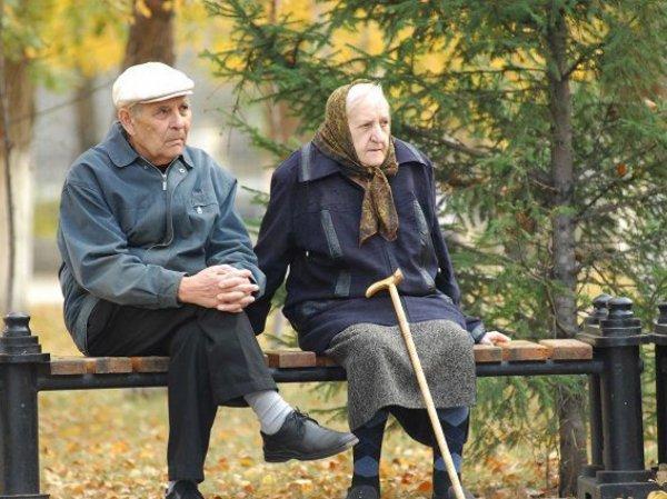 """""""Это неизбежно"""": Кудрин высказался о повышении пенсионного возраста в России"""