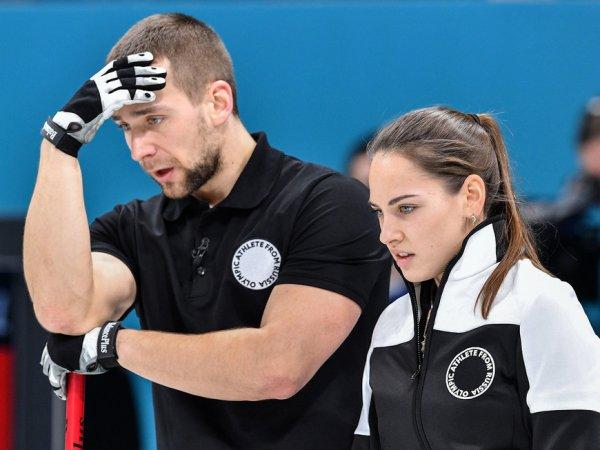 Крушельницкий и Брызгалова, последние новости: призеры ОИ-2018 вернут бронзовые медали