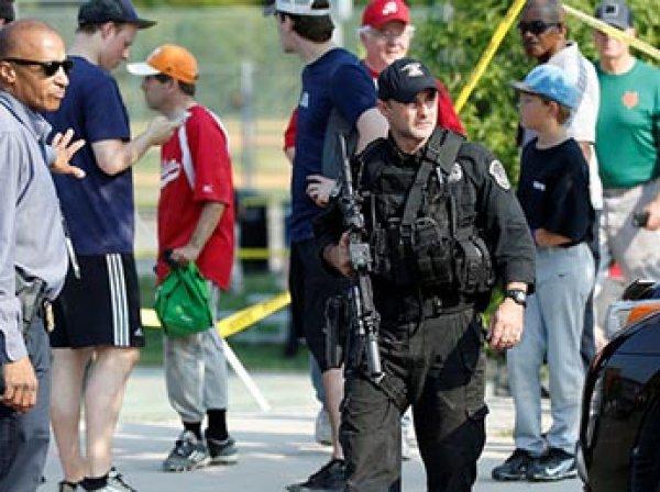 В школе Лос-Анжелеса школьница открыла стрельбы: минимум 5 раненых