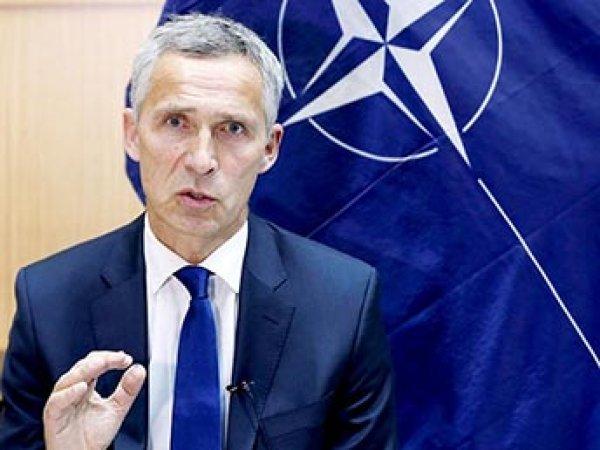 Генсек НАТО обвинил Россию в новой ядерной гонке вооружений