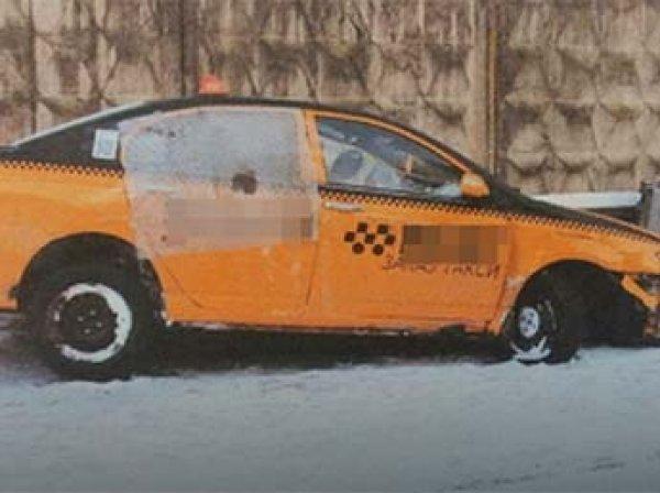 В Пскове мужчина застрелил таксиста и насмерть замерз в лесу после побега от ДПС