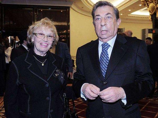СМИ узнали тайну смерти отца Игоря Кваши, о которой актер так и не узнал