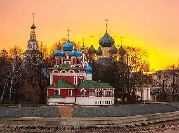 """В """"Золотое кольцо"""" России включен еще один город"""