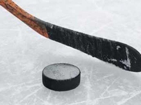 Одиннадцатилетнего школьника убило шайбой на хоккейной тренировке в Липецкой области