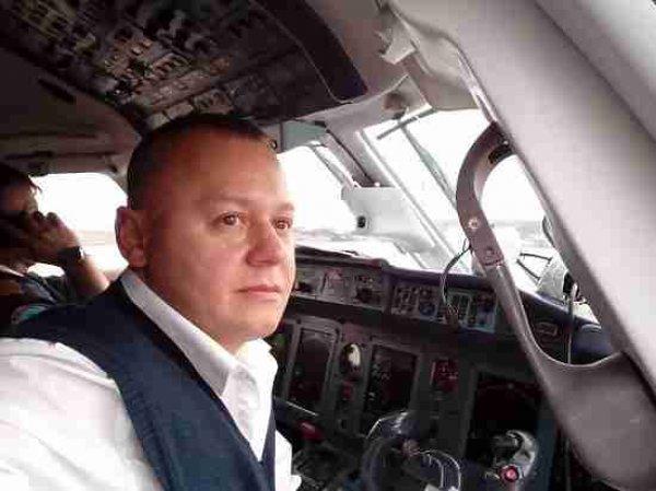 """""""Не заметить этих сигналов невозможно"""": отец пилота Ан-148 раскритиковал официальную версию крушения"""