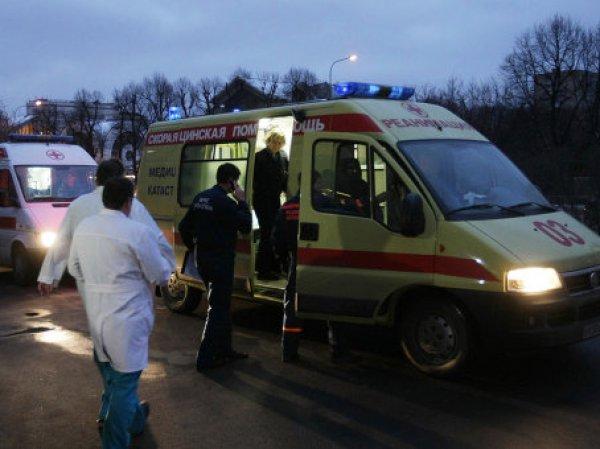 В Павловском Посаде нашли мертвыми супругов, у которых несколько дней назад родился ребенок
