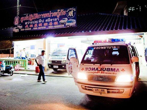 В Таиланде мужчина выиграл в лотерею ,3 млн, потерял билет и покончил с собой