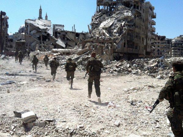 Reuters подсчитало, сколько наемников из РФ погибло в Сирии за неделю
