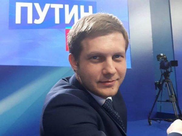 """СМИ: Борис Корчевников избил на планерке редактора """"Спаса"""""""