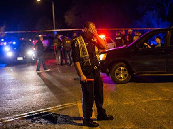 В техасском Остине действует серийный подрывник: уже четыре взрыва и две жертвы