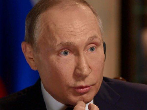 """Путин ответил на вопрос NBC про """"13 троллей"""" из РФ, вмешавшихся в выборы в США"""