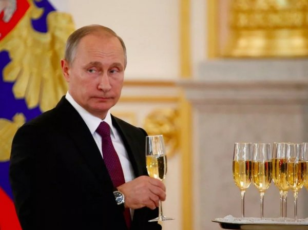 Результаты выборов 2018 в России: Путин победил с абсолютным рекордом