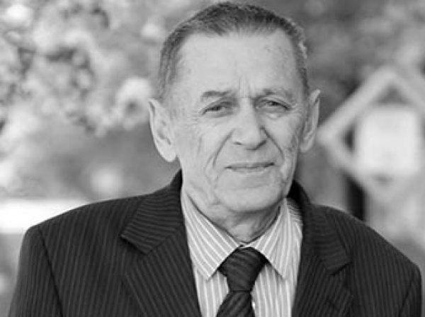 В России скончался известный конструктор оружия Виктор Калашников