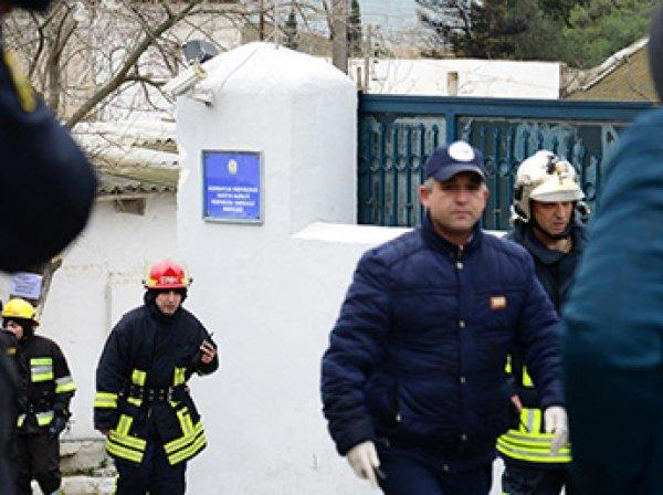 Страшный пожар произошел в наркоцентре в Баку: погибли около 30 человек