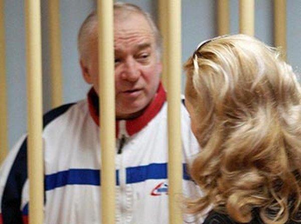 СМИ: отравленный экс-полковник Скрипаль и его дочь впали в кому