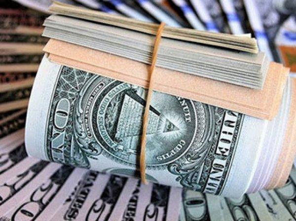 Госдолг США впервые в истории превысил  трлн