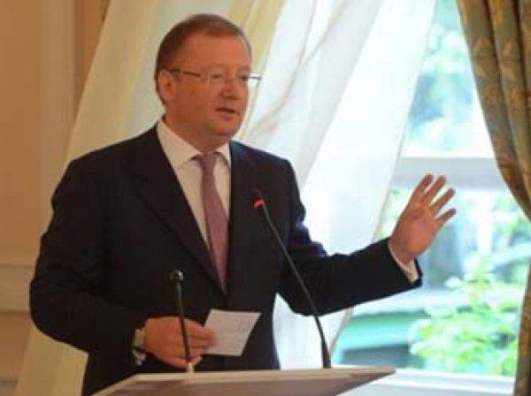 """Посол: Россия ответит Британии """"мощнейшим давлением"""" по делу Скрипаля"""