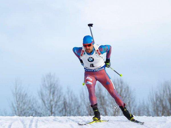 В Хольменколлене открывается восьмой этап Кубка мира по биатлону 2018