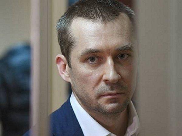 «Отдайте моё добро»: обнародована стенограмма разговора родителей полковника Захарченко