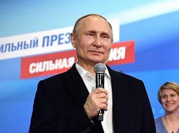 СМИ нашли избирательный участок, где Путин проиграл выборы Грудинину