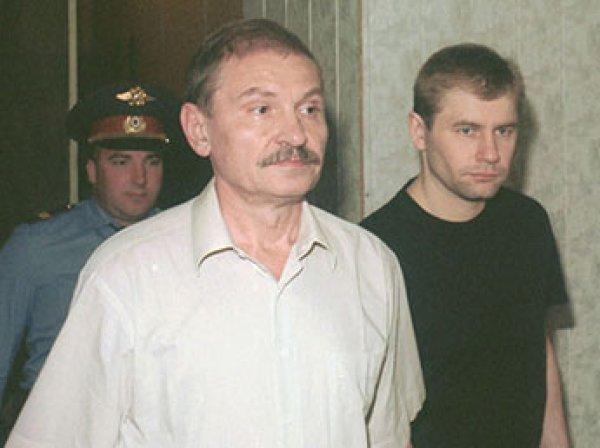 Британские СМИ обнародовали фото предполагаемого любовника погибшего соратника Березовского