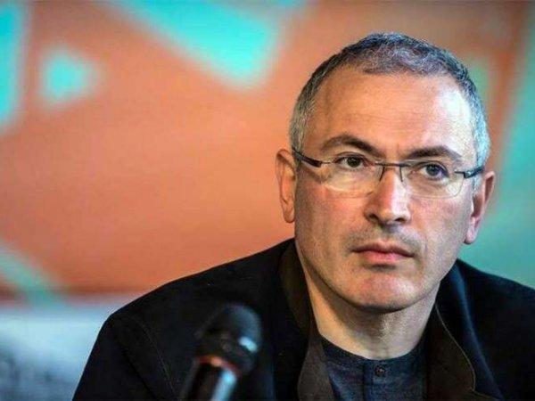 Ходорковский пожелал смерти пользовательнице Twitter
