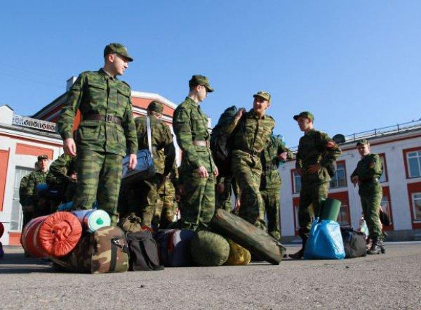 Призыв запасников на военные сборы 2018: Путин подписал указ