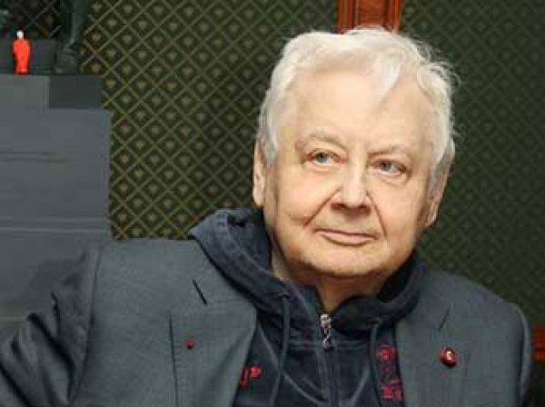 Олега Табакова похоронят рядом с Броневым и Глазуновым