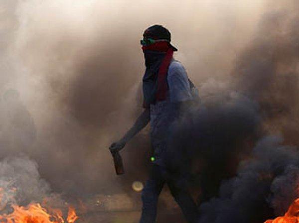 В Венесуэле при пожаре в тюрьме погибли 68 человек