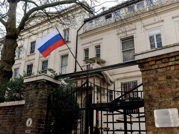 Британия высылает 23 российских дипломата, работающих на разведку