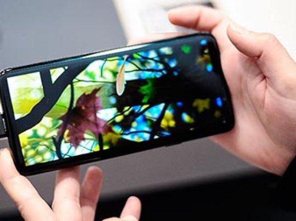 У нового смартфона Samsung Galaxy S9 нашли первый недостаток