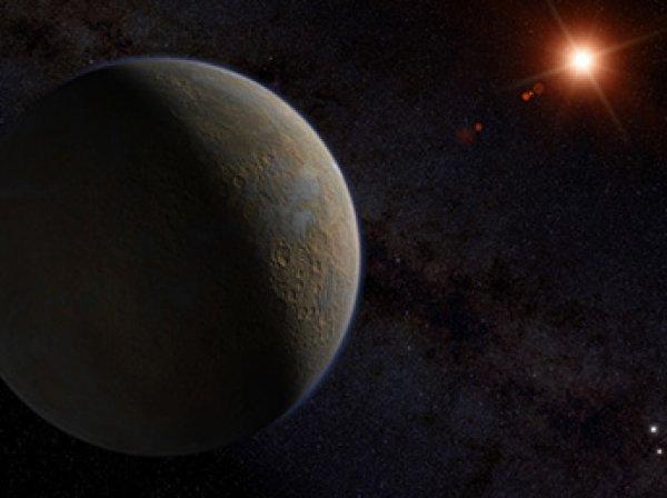Конец света 2018: ученых напугал загадочный взрыв на ближайшей к Солнце звезде
