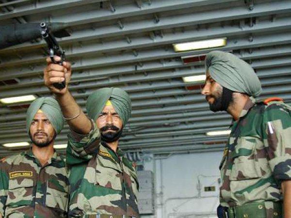 СМИ назвали 5 стран с самыми мощными армиями будущего