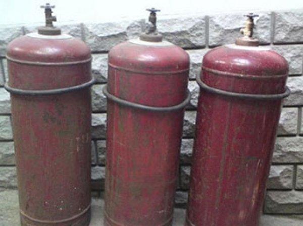 В цыганском поселке под Тамбовом почти 30 человек отравились неизвестным газом