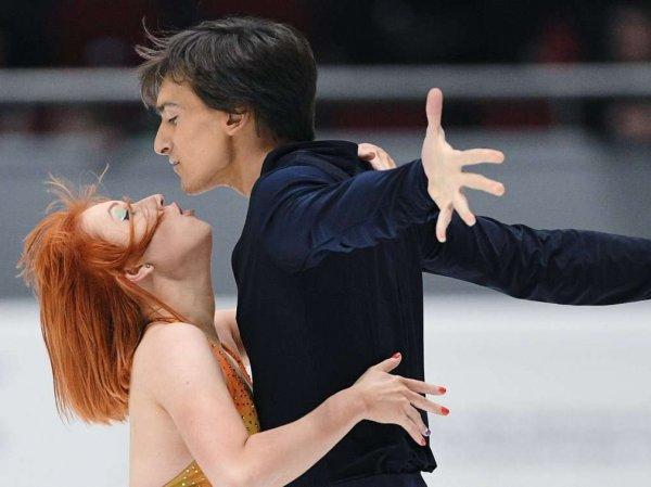 ЧМ по фигурному катанию 2018, танцы на льду, короткая программа: онлайн трансляция, где смотреть (ВИДЕО)