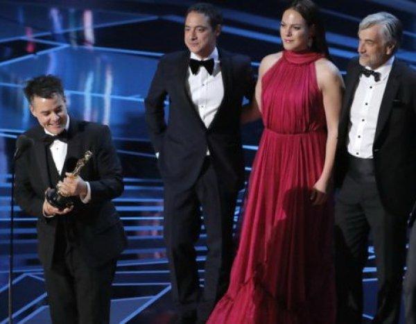 Оскар 2018: победители объявлены в США 5 марта (ВИДЕО)