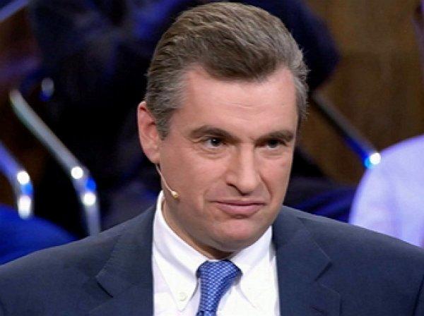 РБК отказался работать в Госдуме из-за депутата Слуцкого