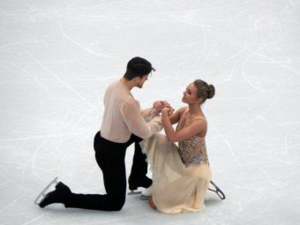 ЧМ по фигурному катанию 2018, танцы на льду, произвольная программа: онлайн трансляция, где смотреть (ВИДЕО)