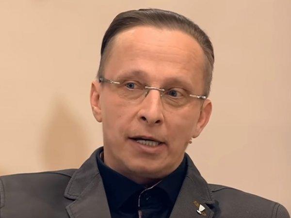 Иван Охлобыстин откровенно рассказал, как умер его ребенок