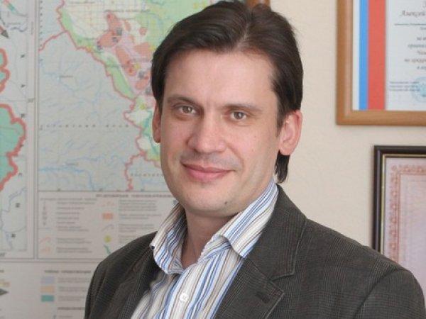 Тулеев снял с должности вице-губернатора Кемеровской области